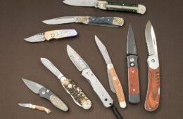 Pocket Knives – Specialty